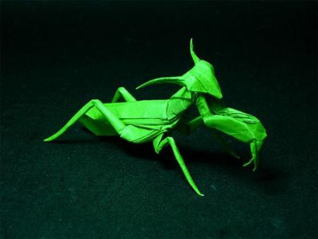 Beautiful and creative origami creations (14 pics)
