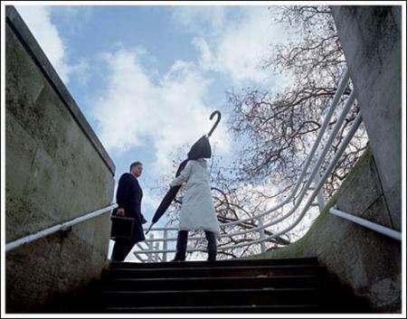 Giant umbrellla (15 pics)