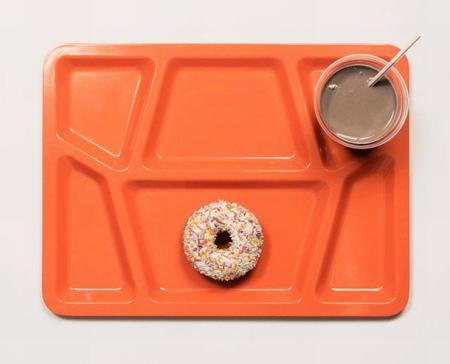 The last meal of a condemned prisoner (9 pics)