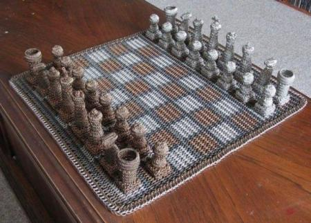 Great chess (6 pics)