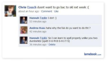 Facebook funny moments (31 pics)