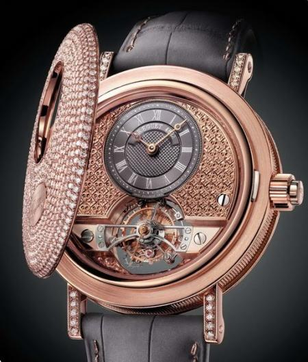Jewelry watches (42 pics)