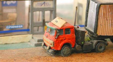 Great stuff made from modelling clay (14 pics)