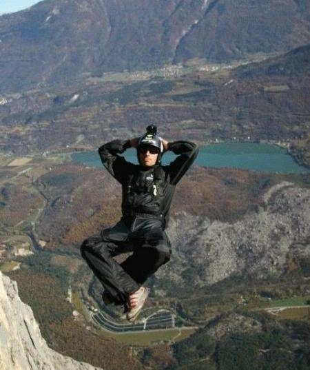 The craziests jumps ever (16 photos)