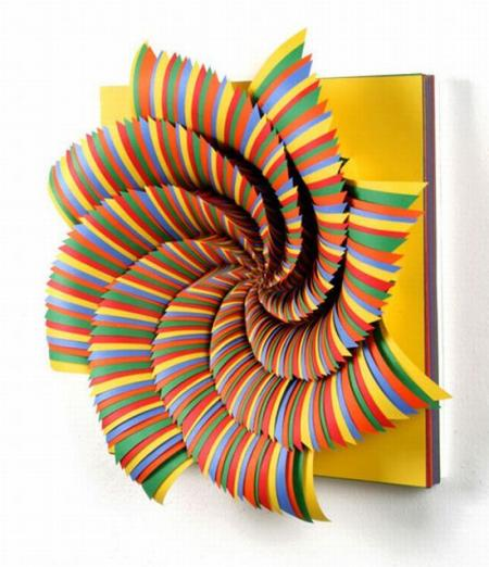 Paper Art (58 photos)