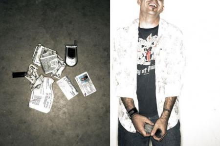 Show what's in your pockets (31 pics)