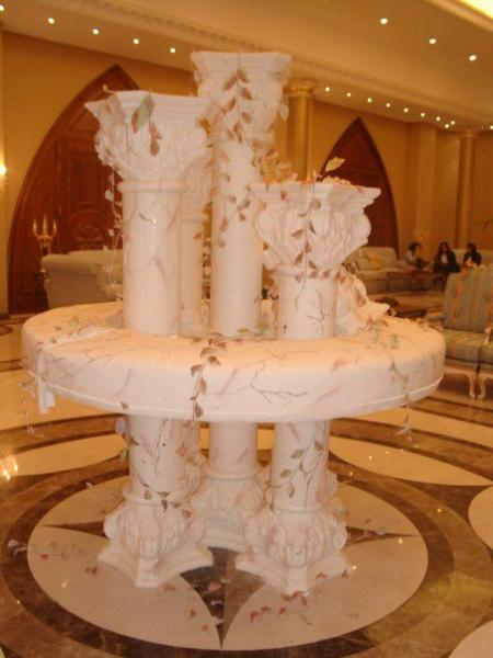 Wedding cakes (26 photos)