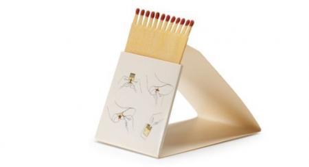 Creative matchboxes (20 pics)