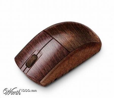 World of wood (42 pics)