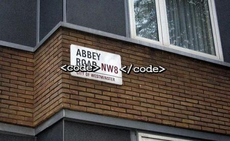 Selection of HTML jokes (36 pics)