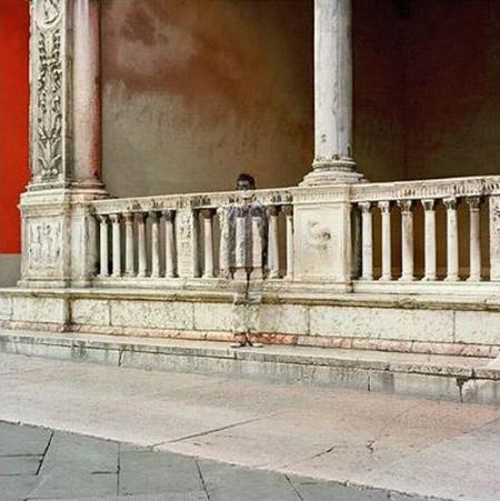 Invisible man of our time (18 pics)