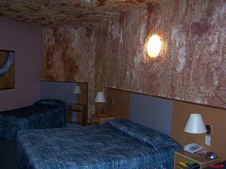 Unusual hotel (16 pics)