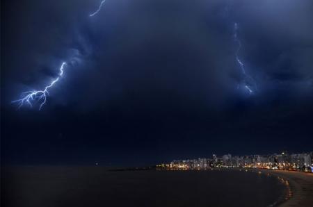 Lightnings (26 pics)