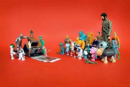 Famous toy characters (35 pics)